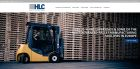 HLC (Wood Products) UK
